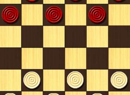 Draughts: the history of the board game